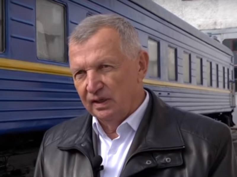 Олександр Стречен