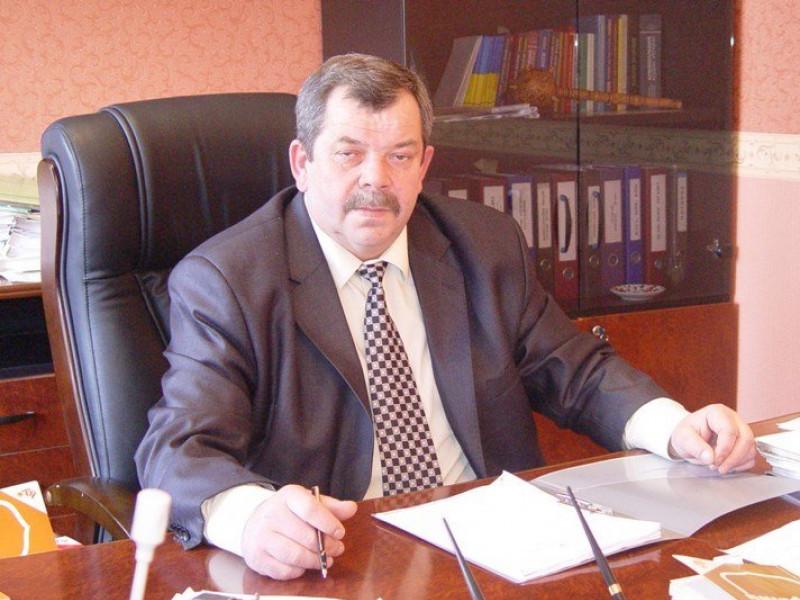 В'ячеслав Лесик