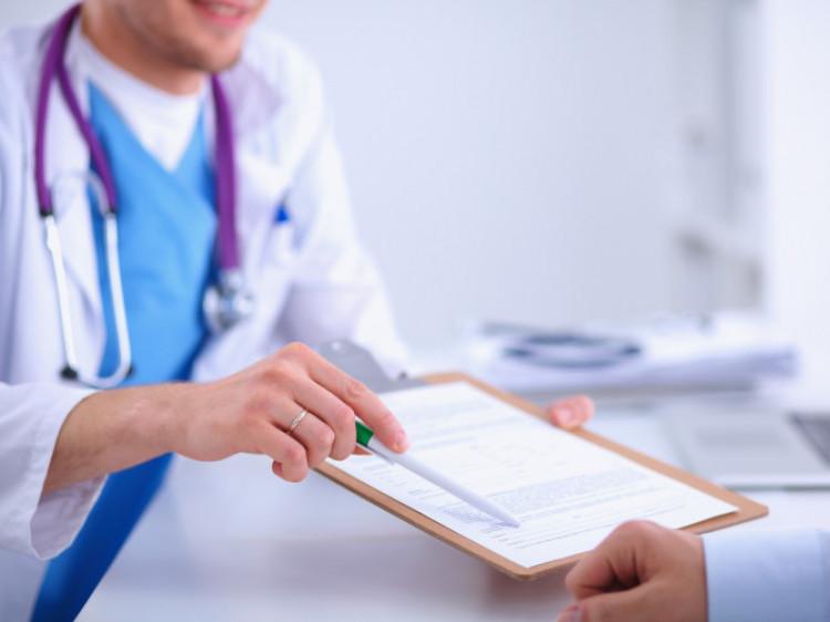 Понад 50 відсотків ковельчан вже підписали декларацію з сімейним лікарем