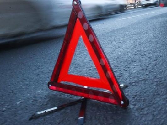 У Ковелі автомобіль збив двох підлітків