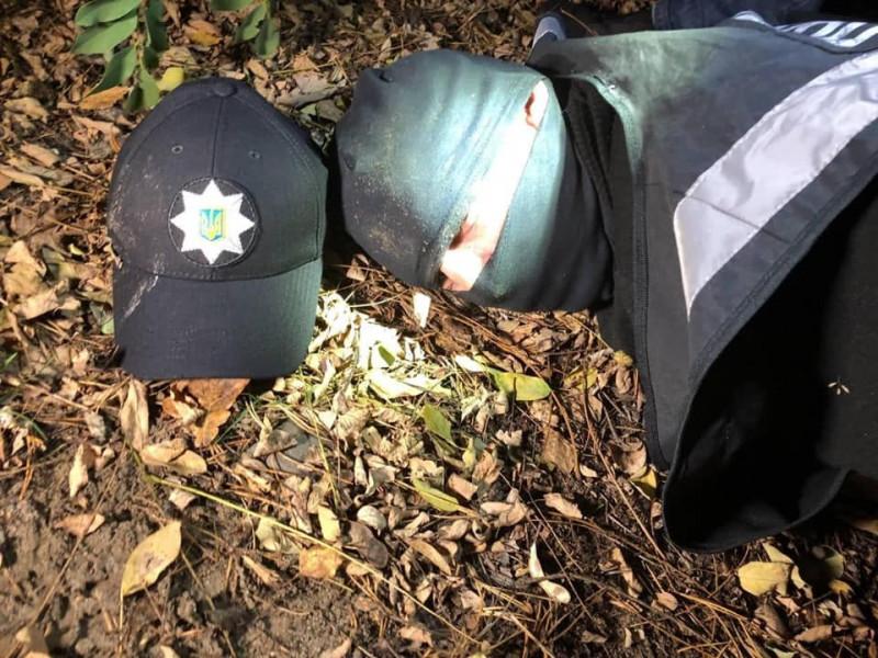 Псевдополіцейські готували напад на ковельського продавця елітних авто