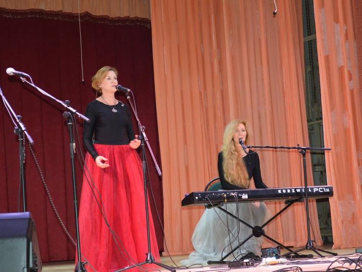 У Ковелі відбувся фестиваль авторської пісні і співаної поезії «Оберіг»