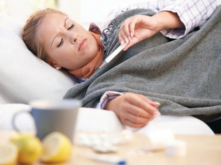 Ковельський район серед лідерів на Волині із захворюванння на грип
