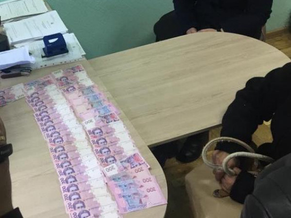 У Ковелі викрили жінку, яка намагалася підкупити прокурора