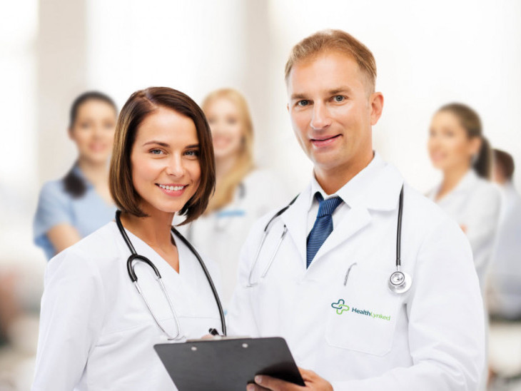 Сімейні лікарі у ковельські ОТГ