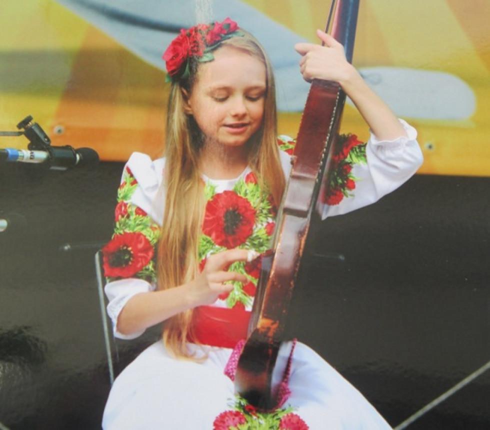 Еліна Ковальчук