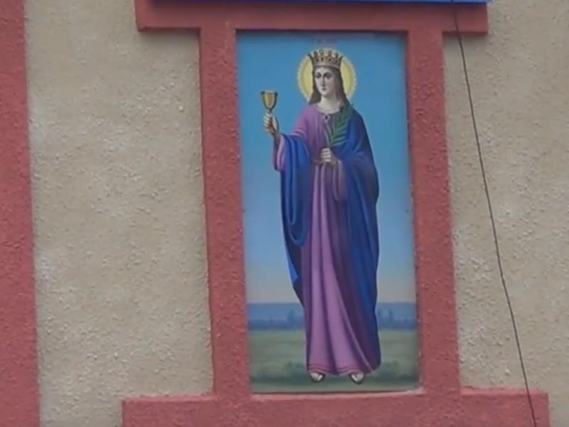 Храм Великомучениці Варвари