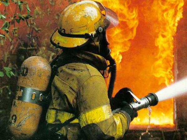 Пожежа. Фото ілюстративне