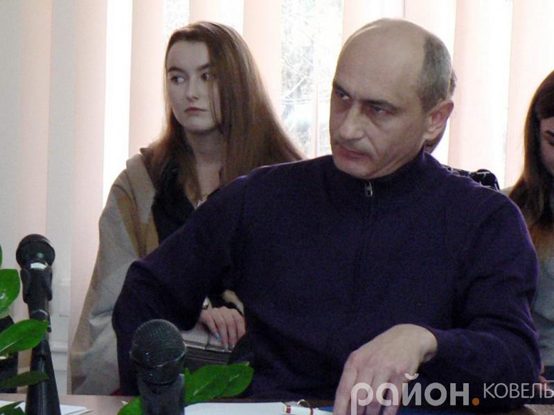 Юрій Конащук