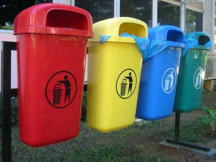 У Голобській громаді навчатимуть раціонально поводитися зі сміттям