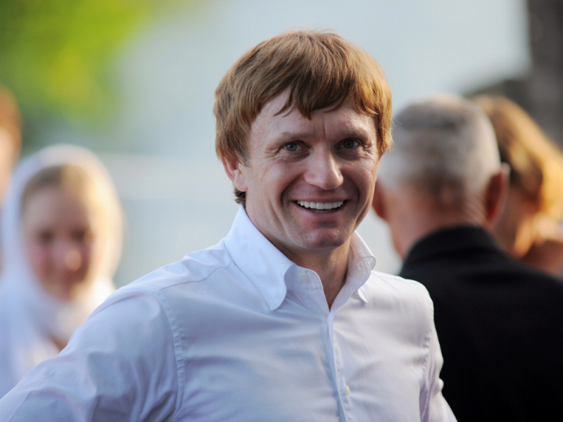 Степан Івахів