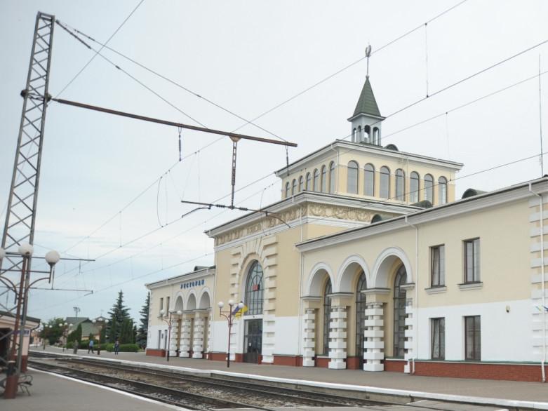 Станція Ковель