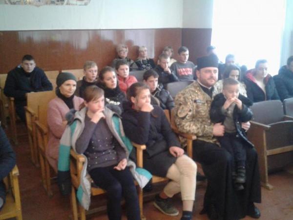 На Ковельщині стартувала Всеукраїнська акція «16 днів проти насильства»