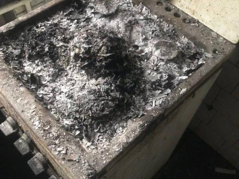 У Ковелі небезпечний сусід ледве не спалив будинок