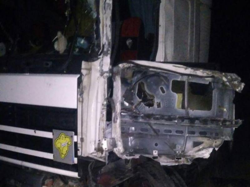 На автодорозі з Ковеля в Ягодин затримали п'яного водія вантажівки