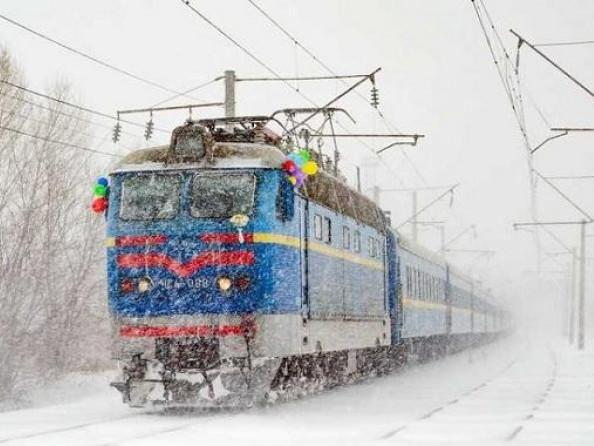 Через аварію поїзд Ковель – Київ змінив графік руху