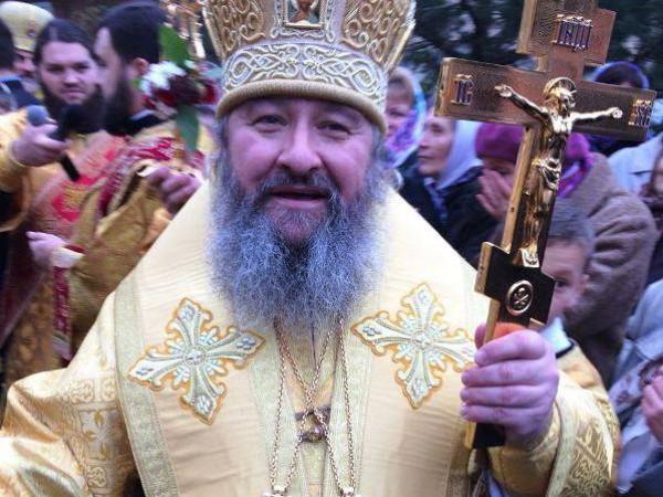Сесія Ковельської райради звернулася до митрополита Володимира