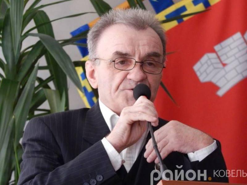 Володимир Косцьов'ят