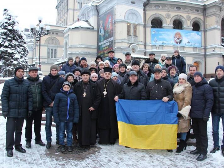 Ковельщина і Старовижівщина стали свідками історичної події – створення Української Помісної Православної Церкви