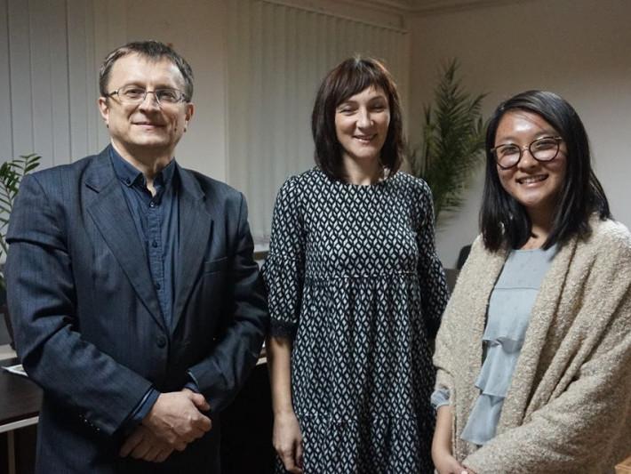 У Люблинецькій ОТГ розповіли про успіхи громади