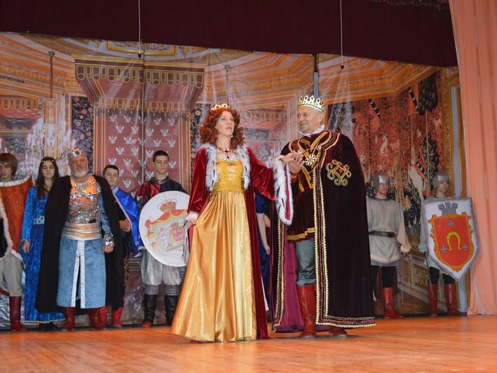 У Ковелі відзначили 500-річчя надання Магдебурзького права