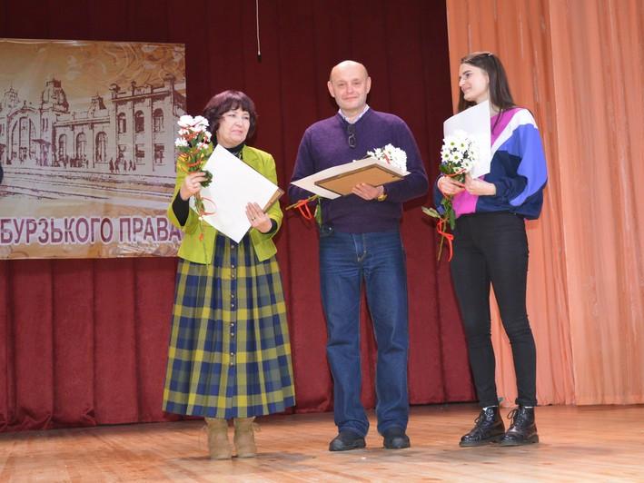 Нагородили переможців конкурсу фоторобіт та відеороликів про Ковель