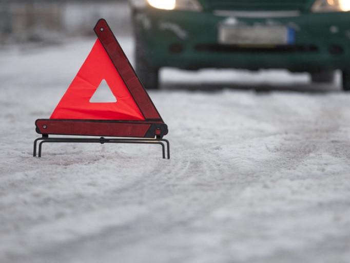 Ситовичі: водій мікроавтобуса на смерть переїхав молодого чоловіка