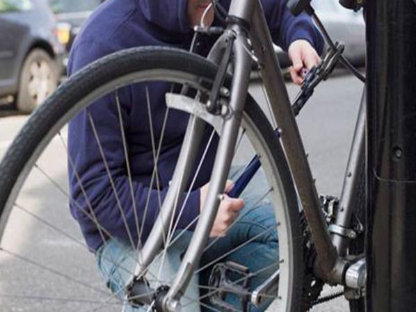 Раніше судимий ковельчанин викрав велосипед