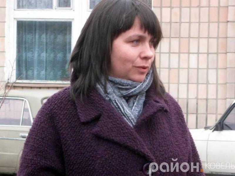 Наталія Гейко