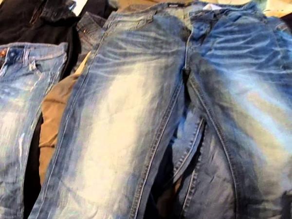 У Ковелі ув'язнили безхатька, який вкрав з секонд-хенду джинси / Фото ілюстративне