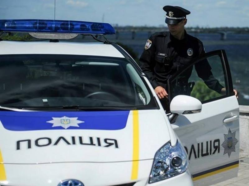 Вчителька з Ковеля на «AUDI A6» «підрізала» автомобіль патрульної поліції
