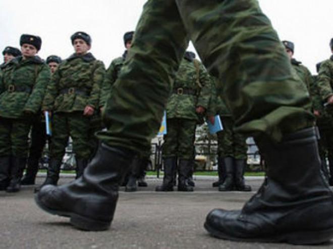Повідомили, скільки ковельчан «косить» від армії