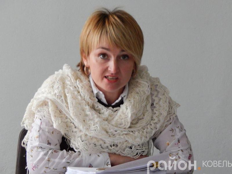 Віра Федосюк дивувалася, що на Василя до школи пішло мало дітей
