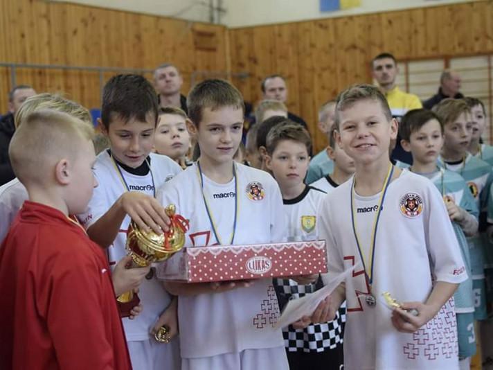 Kovel Cup Time: у Ковелі відбувся дитячий фестиваль футболу
