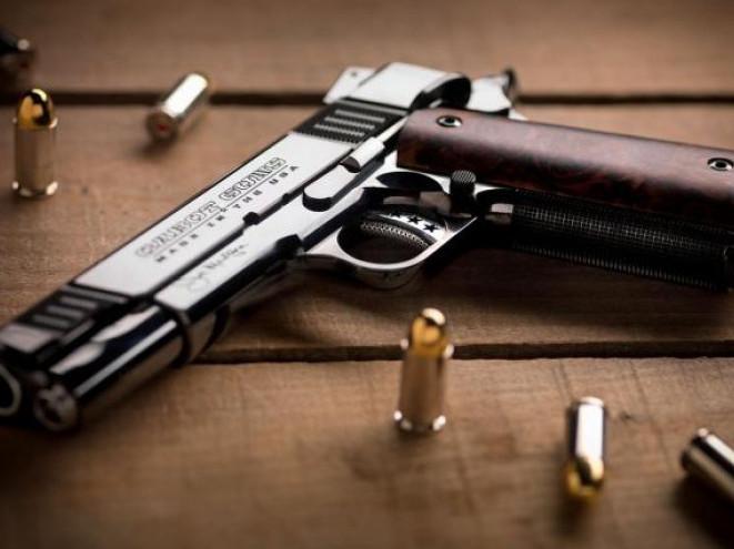Поліція нагадує ковельчанам про необхідність перереєстрації зброї