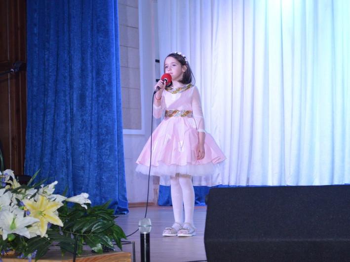 У Ковелі відбувся міський конкурс української пісні «Срібні дзвіночки»