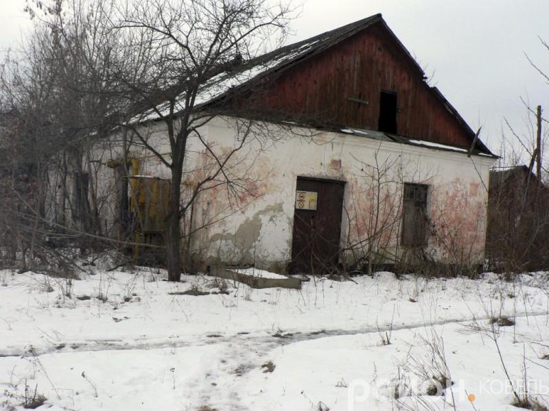 Ковельська влада «мутить» з приватизацією котельні на вулиці Шевченка