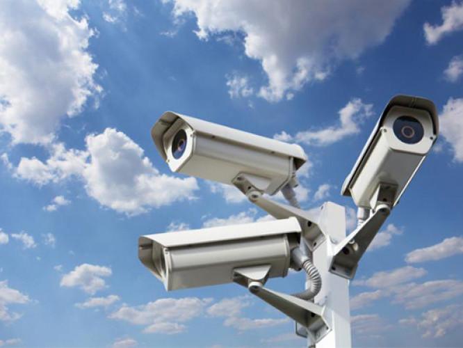 Ковельські ОТГ планують встановити камери відеоспостереження у громадських місцях / Ілюстративне фото