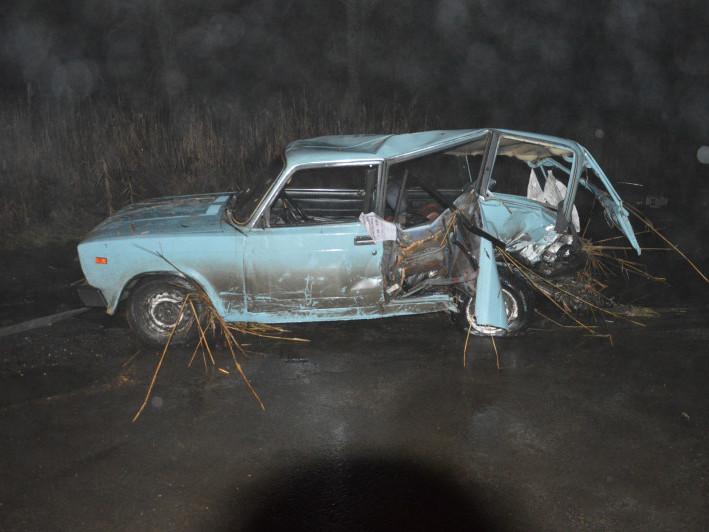 Судитимуть патрульного поліцейського, який у Ковелі скоїв смертельну ДТП
