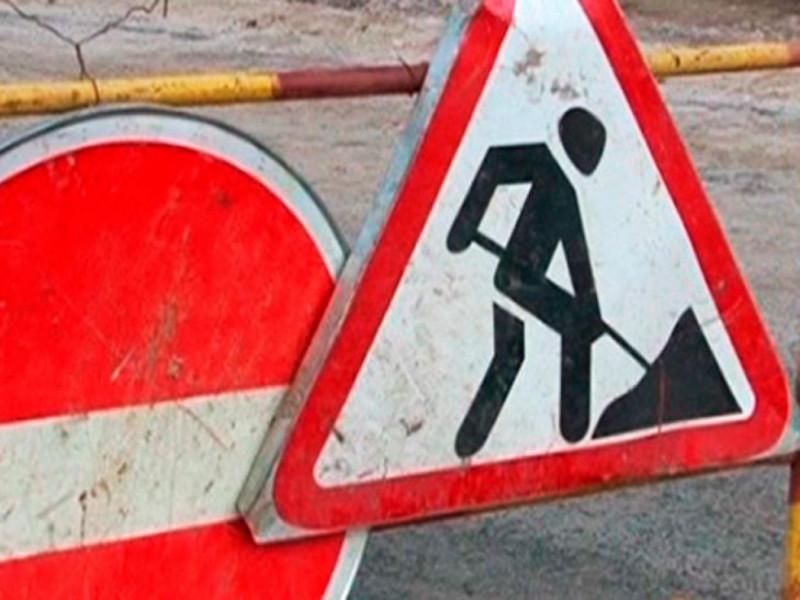 У Ковелі не буде води на вулиці Володимира Кияна