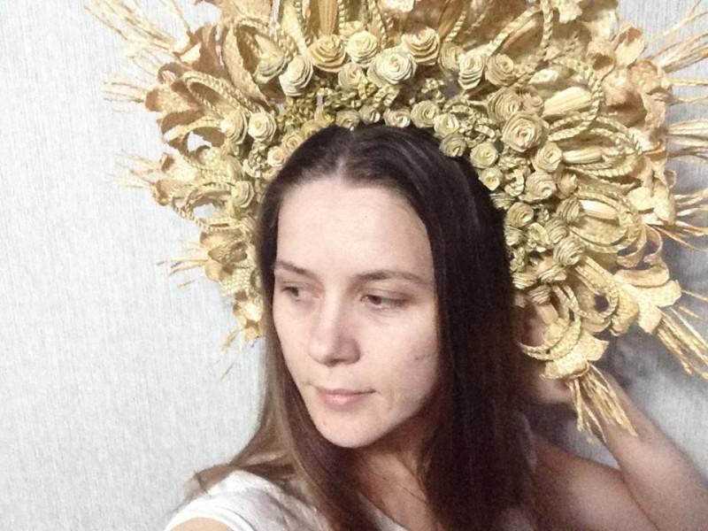 Інна Чонка
