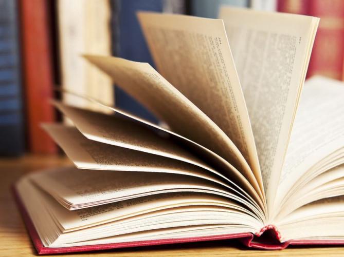 Різноманіття книг в інтернет-магазині «Mybook»