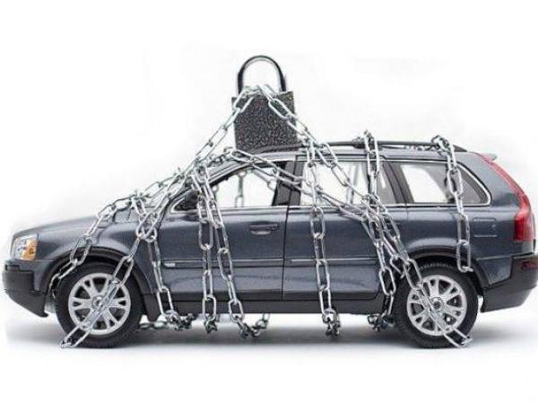 У Ковелі суд арештував «євробляху», водій якої наїхав на пішохода / Фото ілюстративне