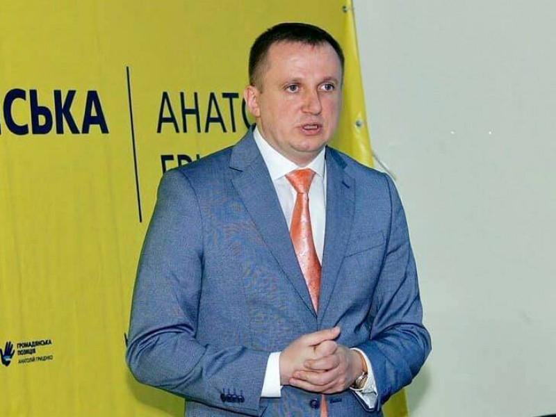 Сергій Чуріков