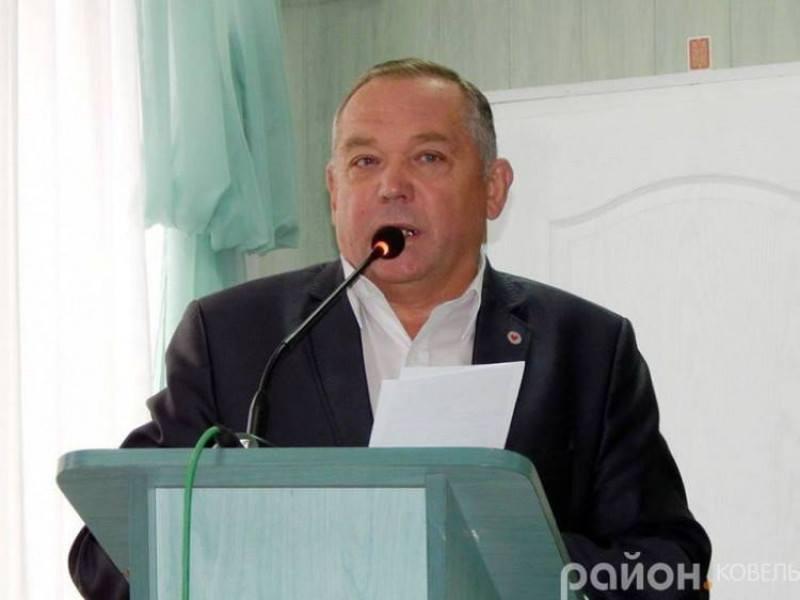 Володимир Андросюк