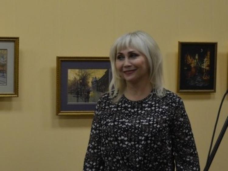 Ольга Пірожик