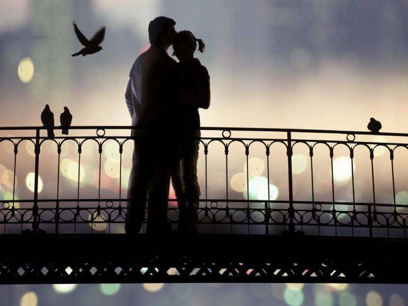 Волинянам розповіли, що відбувається з організмом закоханих