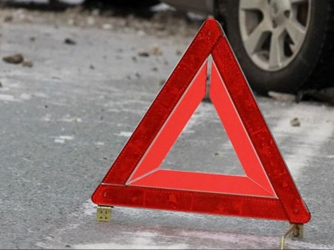 У Ковелі пенсіонерка потрапила під колеса авто / Фото ілюстративне