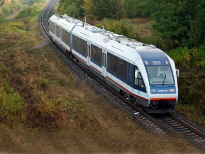 Відновили рух поїзда з Ковеля до Хелма
