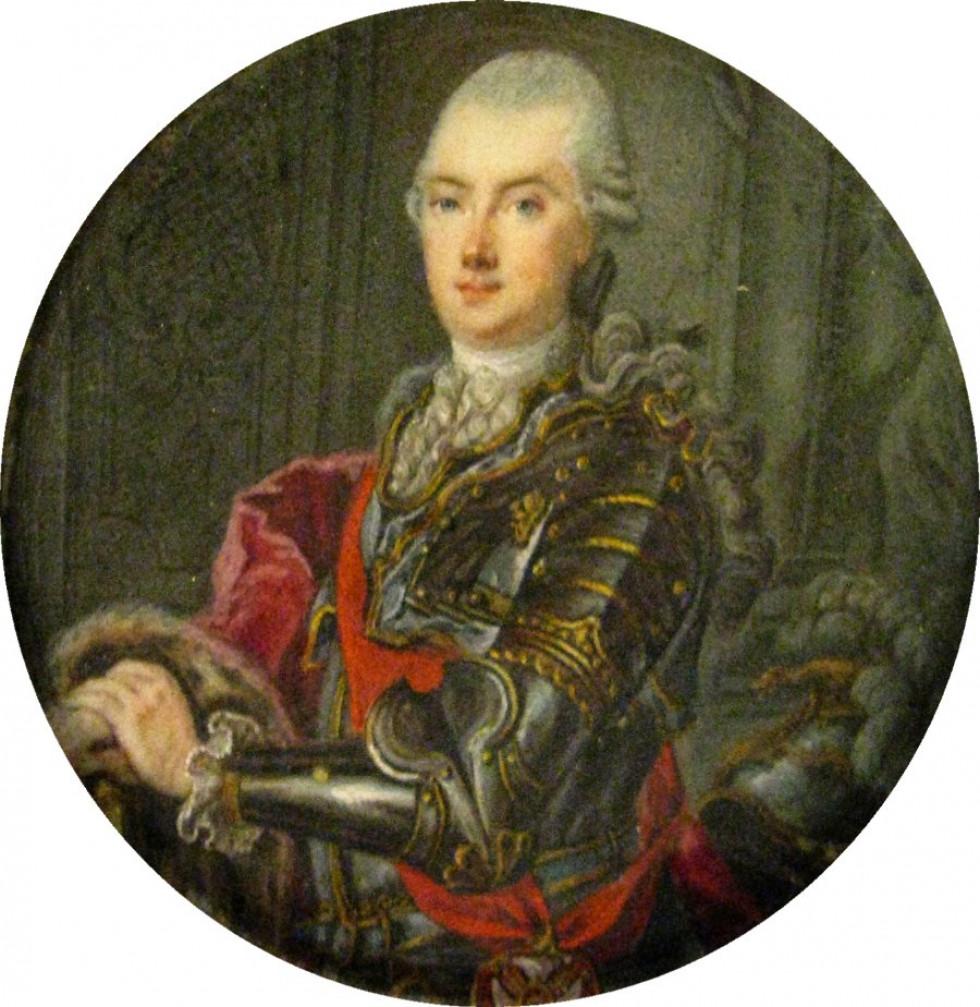 Юзеф Сапіга